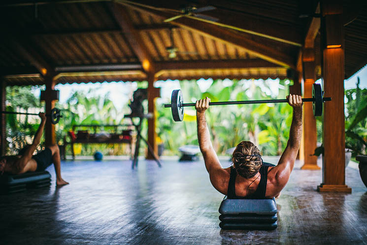 Fitness Retreats: Vacationing to Change Your Life