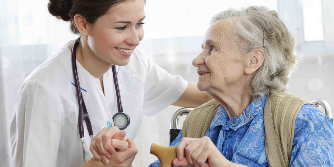 Solutions to the Transition of Care for the Elderly