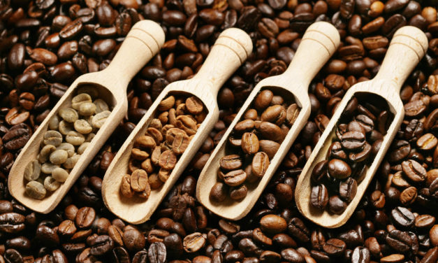 Tips to Roast the Coffee Beans Before Getting Healthy Coffee