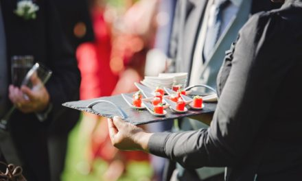 Choosing a Catering Company for Your Next Event