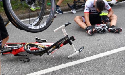 How to Recover Psychologically from a Bicycle Accident