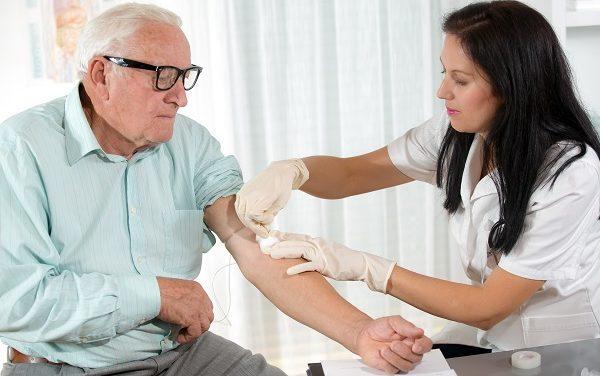 Diabetes Signs In Men