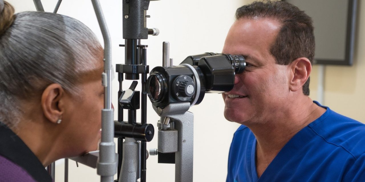 Smart Results from the best Cataract Surgery